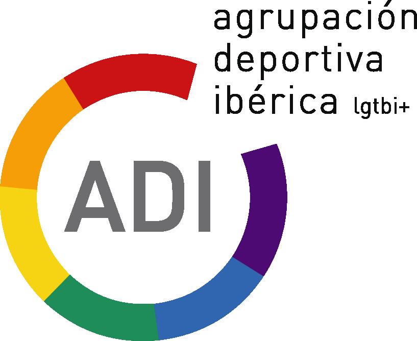 Agrupación Deportiva Ibérica LGTBI+